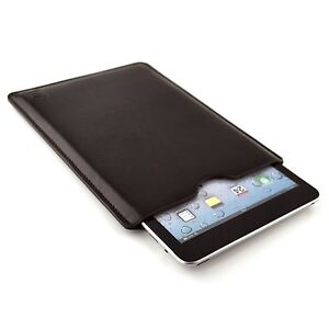 Dockem Executive Sleeve iPad 1/2/3/4, Air 1/2/3 Mini 1/2/3/4/5, Pro 11/12.9/10.5