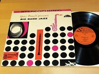 SPECS POWELL Presents Big Band Jazz STRAND Stereo VG++ & NM-