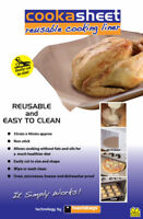 REUSEABLE COOKASHEETS - KEEP BAKING / OVEN TRAY CLEAN