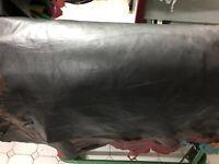 PACK OF n.5 ITALIAN lambskin leather skins MIX COLOR RESTLEATHER FULL HIDE 2kg