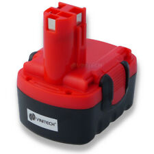 Akku für Bosch PSR 14,4VE-2 O-Pack 14,4V Ni-Mh 2000mAh