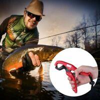 Practical Fish Lip Grip Gripper Holder Floating Grabber Plier Controller Tool