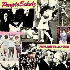 Purple Schulz Verliebte Jungs (1985) [LP]