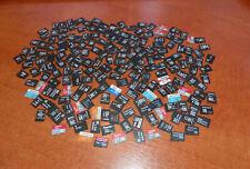 200x microSD 1 2 4 8 16GB Speicherkarten u.a. SanDisk Samsung Toshiba Transcend