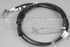 FORD TRANSIT 2.3 Handbrake Cable Centre 01 to 06 278104RMP Hand Brake Parking