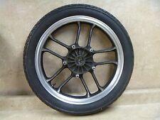 Honda 500 VT FT ASCOT VT500FT VT500 FT Used Front Wheel Rim 1984 HB125 HW199