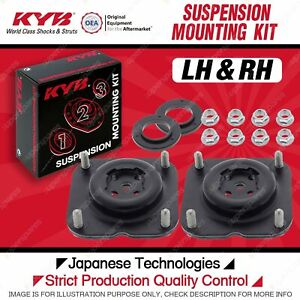 2Pcs KYB Front Top Strut Mount for Mazda 323 BJ Astina Protege Sedan Hatchback