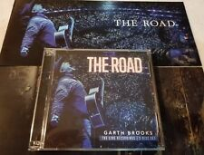 Classic Garth Brooks Live Recordings THE ROAD 2 x CDs Brand New Not Sealed