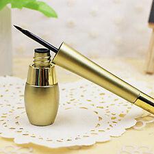 Women Waterproof Makeup Black Eyeliner Liquid Eye Liner Pen Pencil Tool Sets