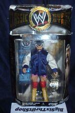Jakks Pacific WWE Classic Superstars Rick Steiner Action Figure 2006 Series 11