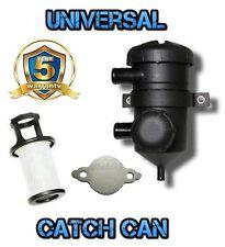 Pro Oil Catch Can Vent EGR Block Plate Nissan Navara D22 Turbo Diesel 4x4 200