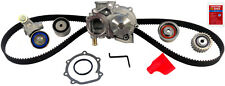 Engine Timing Belt Kit With Water Pump TCKWP307A Gates