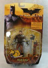 Mattel Dc Batman Begins 2005 Action Figure H7177 Ducard