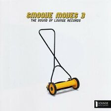 SMOOVE MOVES 3 = Timax/Rivera/Zimpala/Skeewiff/Bikini..=CD= HOUSE ELECTRO BREAKS