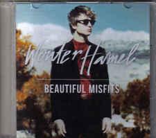 Wouter Hamel-Beautiful Misfits Promo cd single