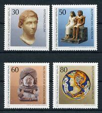 Postfrisch 1988 Wohlfahrt 818-821 Berlin west kompl.ausgabe