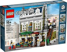 Lego Creator Pariser Restaurant 10243 MISB/NEU OVP