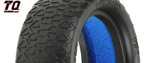 """Proline Micron 2.2"""" 4WD M4 (Super Soft) Off-Road Buggy Front Tires 8251-03"""