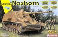 Dragon 1/35 Sd.Kfz.164 Nashorn (4 in 1) # 6459