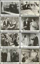 INDISCREET original 1958 studio lobby still photos CARY GRANT/INGRID BERGMAN