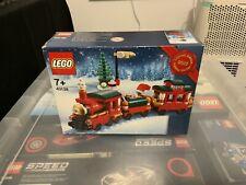 Lego Christmas Train Set (40138) Brand New Sealed