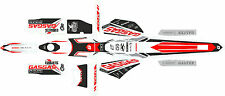 GasGas 2015 TXT Pro  Racing Style Complete decal / sticker Set