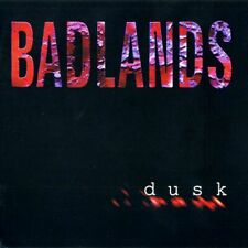 Badlands  Dusk 1999 CD In Jewel Case (brand new and sealed)