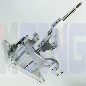 Billet Race-Spec Shift Shifter Box For Honda Acura RSX Civic K-Swap EG EK EF DC2
