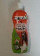 Espree Animal Products Tar & Sulfa Itch Med Shampoo For Dogs, 20 oz. (591ml)