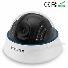 New Wireless WiFi Ip Wlan Surveillance Camera Webcam Internet Night Vision Ir