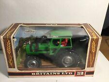 Britains Farm 9526 Deutz DX110 Tractor Mint In Original Box 1979