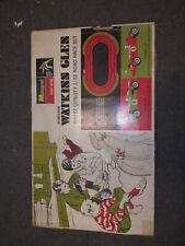 Vintage Monogram 1/32 Watkins Glen Slot Car Set