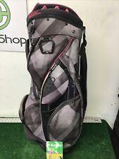 Ogio Majestic Golf Cart Bag With 14-Way Dividers & Rain Hood