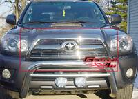 Fits 2006-2009 Toyota 4Runner 4 Runner Main Upper Billet Grille Insert