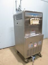 Taylor 339 33 Commercial Hd Water Cooled 2 Flavors Twist Ice Cream Machine