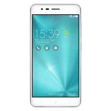 ASUS Zenfone Zoom s Ze553kl Handy dual SIM 13mp 64gb LTE Silber