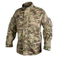 British Army MTP Combat Shirt Jacket Warm Weather MK2 170/96