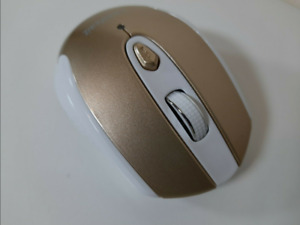 Wireless Mouse for Laptop Silent Cordless USB Mouse Wireless Optical Computer