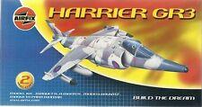 Airfix 02072 - - British Harrier GR3 - - 1:72