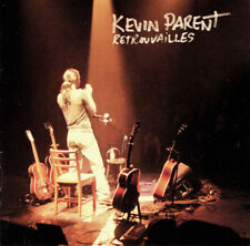 Kevin Parent - Retrouvailles - CD