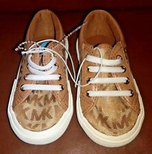Toddler Michael Kors Sneakers Shoes Size 6