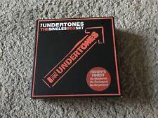 THE UNDERTONES 12 CD SINGLE BOX SET