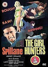The Girl Hunters (DVD, 2005)