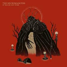 Necromancers - Of Blood And Wine [VINYL]