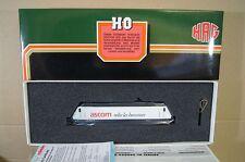 HAG 280 DIGITAL AC SBB CFF CLASS Re 4/4 460 E-LOK LOCO 033-4 ASCOM MIB nc