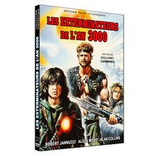 Les Exterminateurs de l'an 3000 DVD VF