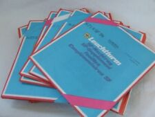 LIGHTHOUSE Stock Book Postal Stamp Albums