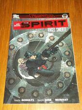 Spirit Angel Smerti Volume 1 by Mark Schultz (Paperback, 2011)< 9781401230265
