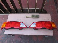 Honda DC5 Integra Tail Lights set (pair) 2001 - 2006 RSX