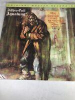 Jethro Tull Aqualung Vinyl  Record Lp Album Japan 1981 MFSL 1-061 Still In Baggy